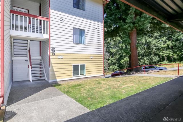 2531 S 248th St A19, Kent, WA 98032 (#1474804) :: Canterwood Real Estate Team