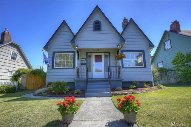 232 S 59 St, Tacoma, WA 98408 (#1474852) :: Crutcher Dennis - My Puget Sound Homes