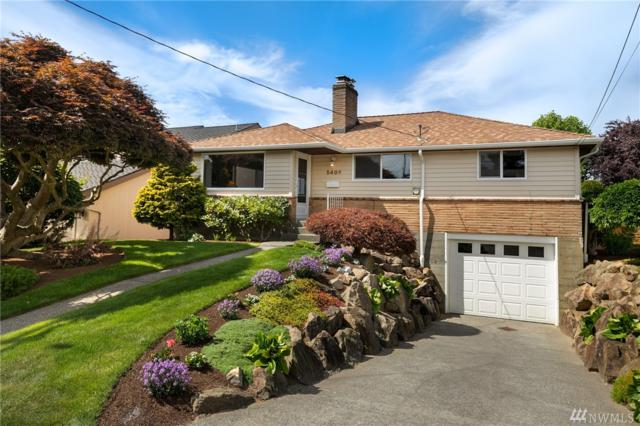 5408 SW Charlestown St, Seattle, WA 98116 (#1474873) :: The Kendra Todd Group at Keller Williams