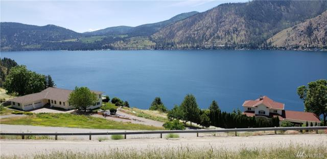 3086 Lakeshore Dr, Manson, WA 98831 (#1474885) :: Kimberly Gartland Group