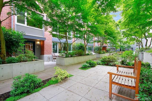 530 Broadway Ave E #121, Seattle, WA 98102 (#1474889) :: Canterwood Real Estate Team