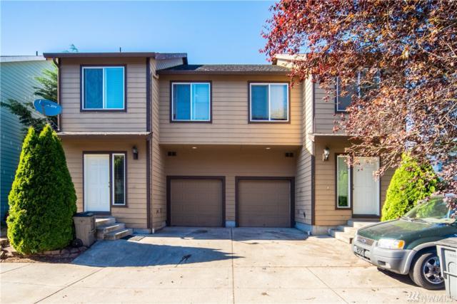 2833 NE Stapleton Rd, Vancouver, WA 98661 (#1474892) :: Keller Williams Realty
