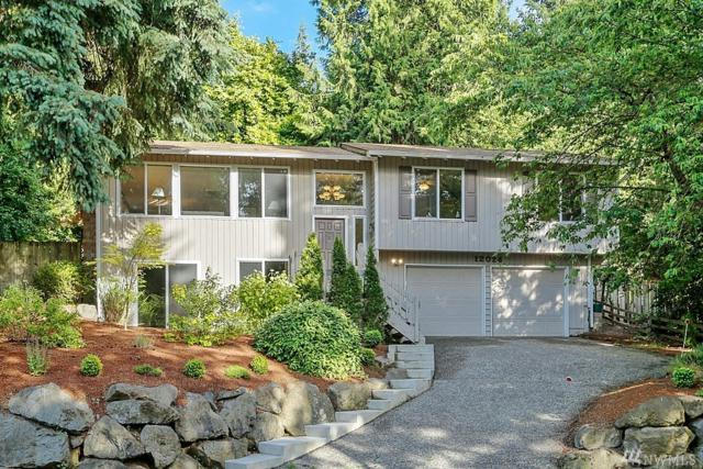 12024 106th Ave NE, Kirkland, WA 98034 (#1474900) :: Real Estate Solutions Group