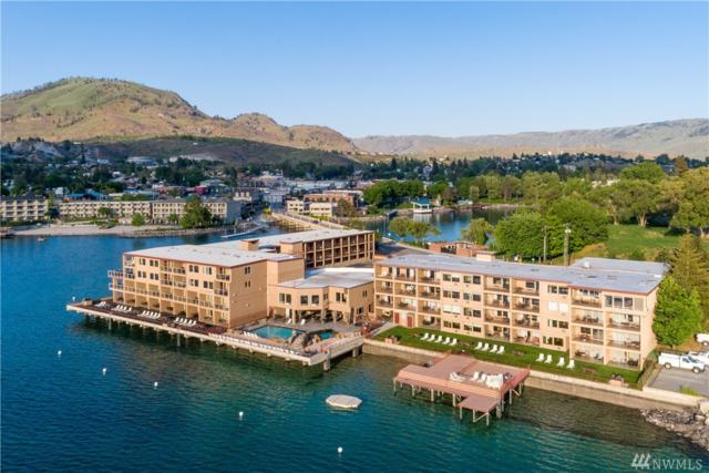 322 W Woodin Ave #625, Chelan, WA 98816 (#1474924) :: Ben Kinney Real Estate Team