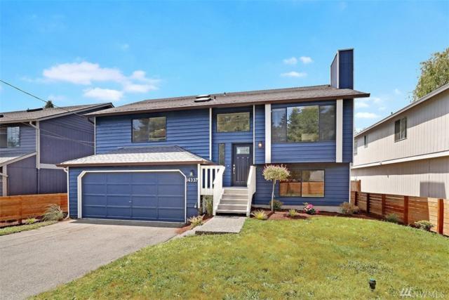 14337 20th Ave NE, Seattle, WA 98125 (#1474927) :: Better Properties Lacey