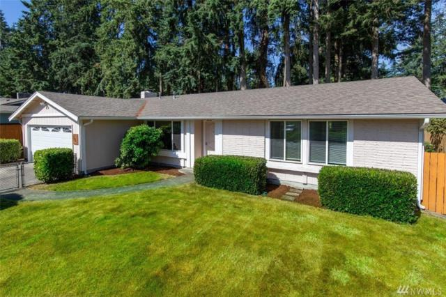 509 Penguin Ct SE, Lacey, WA 98503 (#1474930) :: Better Properties Lacey