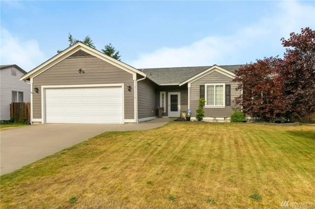 21419 43rd Ave Ct, Spanaway, WA 98387 (#1474937) :: Better Properties Lacey