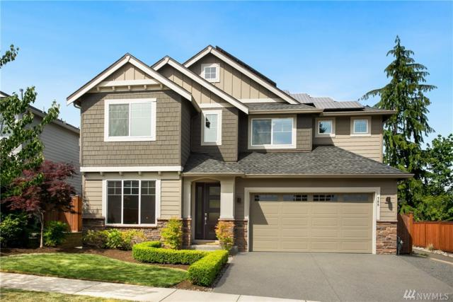 709 153rd Place SW, Lynnwood, WA 98087 (#1474948) :: Chris Cross Real Estate Group