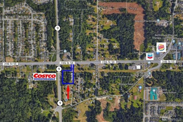 9628 20th St SE, Lake Stevens, WA 98258 (#1474953) :: Real Estate Solutions Group
