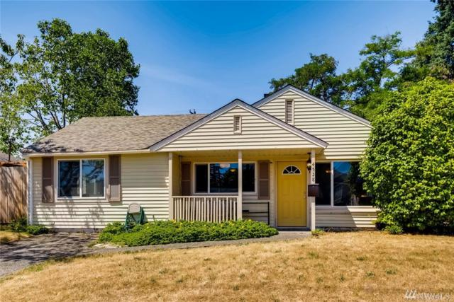 4528 S Junett St, Tacoma, WA 98409 (#1474978) :: Keller Williams Realty