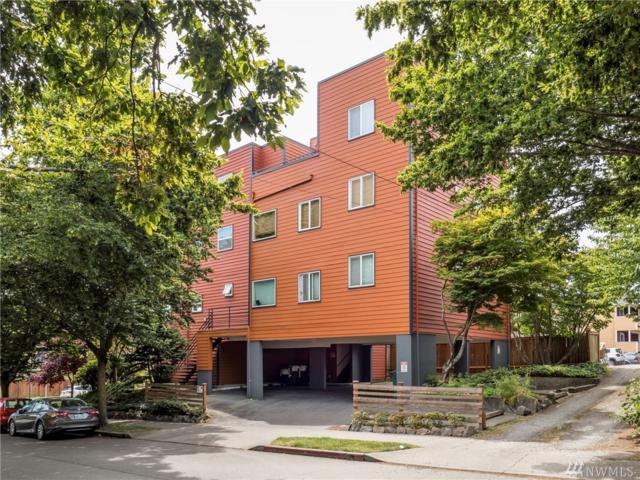 2600 NW 56th St #4, Seattle, WA 98107 (#1474990) :: Better Properties Lacey