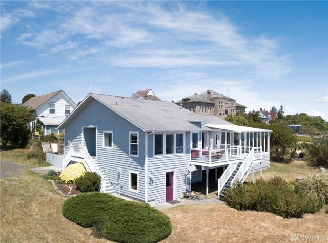 206 Pierce St, Port Townsend, WA 98368 (#1474992) :: Better Homes and Gardens Real Estate McKenzie Group