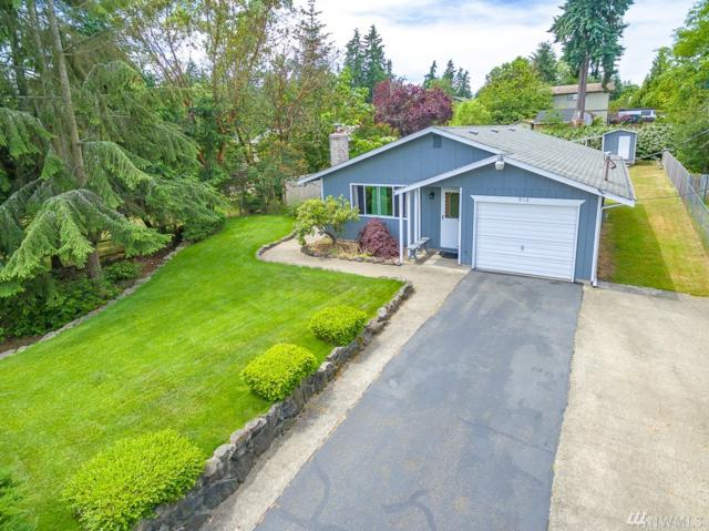 812 California Ave SE, Port Orchard, WA 98366 (#1474993) :: Better Homes and Gardens Real Estate McKenzie Group