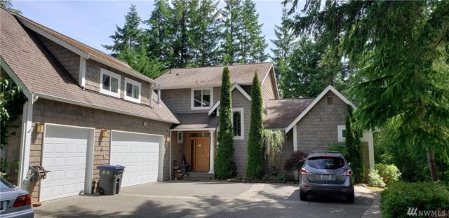 161 E Sterling Dr, Allyn, WA 98524 (#1474997) :: Ben Kinney Real Estate Team