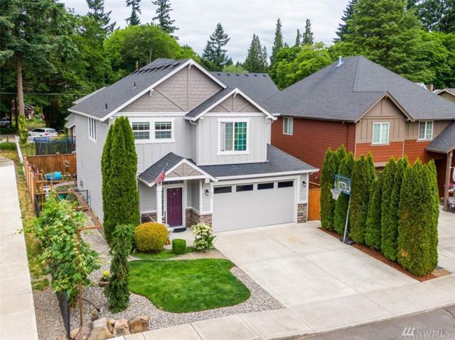 306 Division St, Ridgefield, WA 98642 (MLS #1475009) :: Matin Real Estate Group