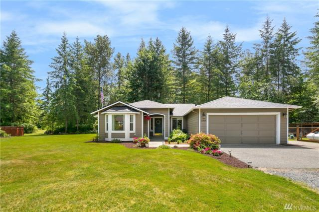 12908 96th St NE, Lake Stevens, WA 98258 (#1475013) :: Real Estate Solutions Group