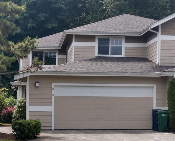 15150 140th Wy SE D101, Renton, WA 98058 (#1475031) :: Record Real Estate