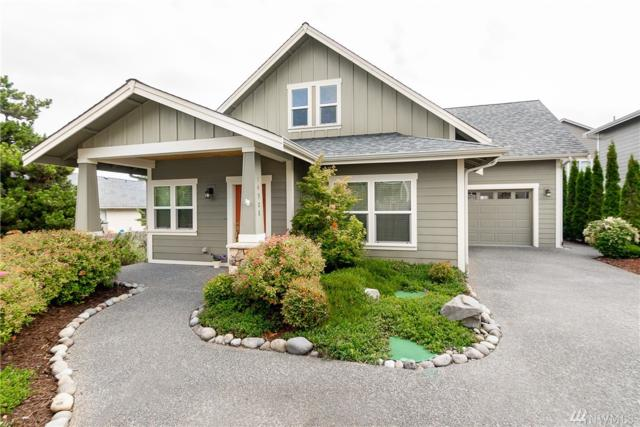 14908 91st Ave SE, Yelm, WA 98597 (#1475039) :: The Kendra Todd Group at Keller Williams