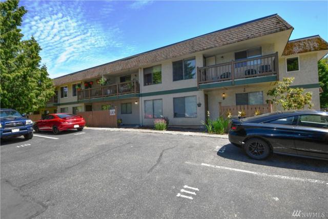 8911 Holly Dr #112, Everett, WA 98208 (#1475043) :: Kimberly Gartland Group