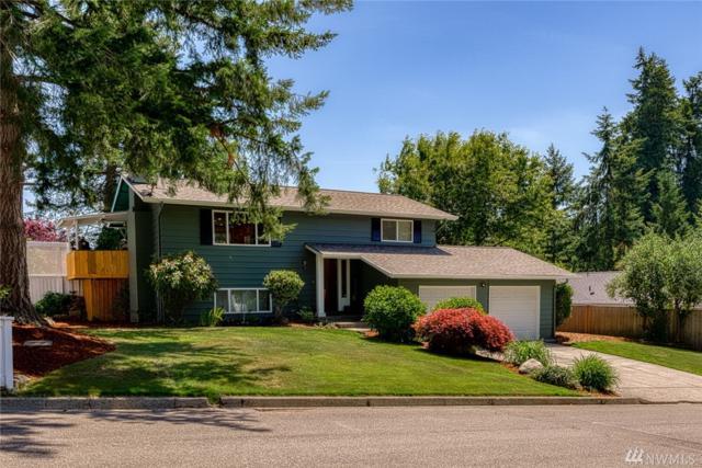 23134 135th Ave SE, Kent, WA 98042 (#1475046) :: Ben Kinney Real Estate Team