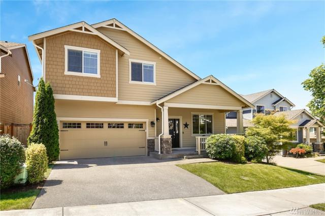 1308 37th St Pl SE, Puyallup, WA 98372 (#1475052) :: Ben Kinney Real Estate Team