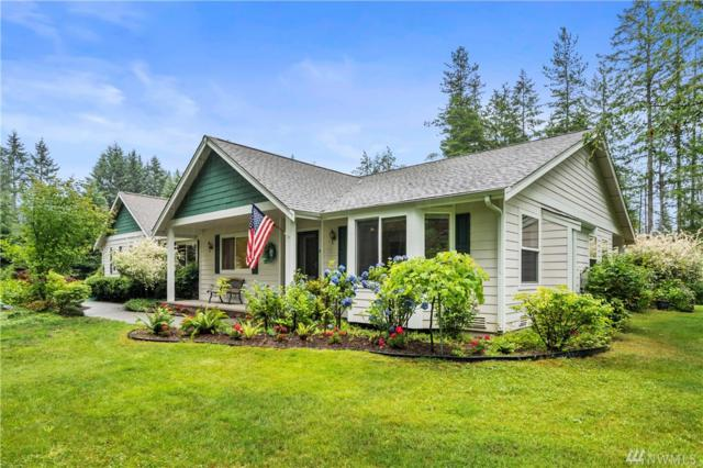 15485 Peacock Hill Rd SE, Olalla, WA 98359 (#1475058) :: Real Estate Solutions Group