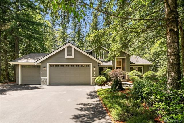 46204 SE 139th Place, North Bend, WA 98045 (#1475077) :: Keller Williams Western Realty