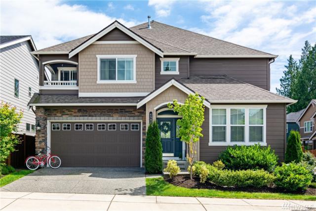 4502 139th Place SE, Snohomish, WA 98296 (#1475114) :: Record Real Estate