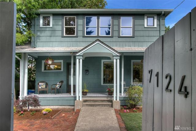 7124 Wright Ave SW, Seattle, WA 98136 (#1475115) :: Center Point Realty LLC