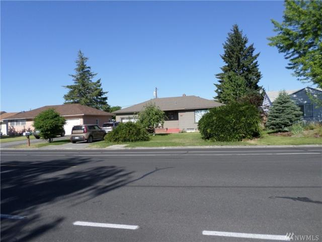 105 SE D, Ephrata, WA 98823 (#1475139) :: Real Estate Solutions Group