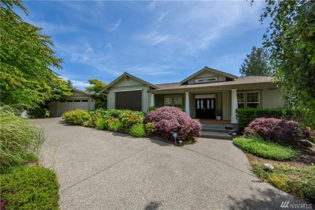693 Rainier Lane, Port Ludlow, WA 98365 (#1475146) :: Better Homes and Gardens Real Estate McKenzie Group