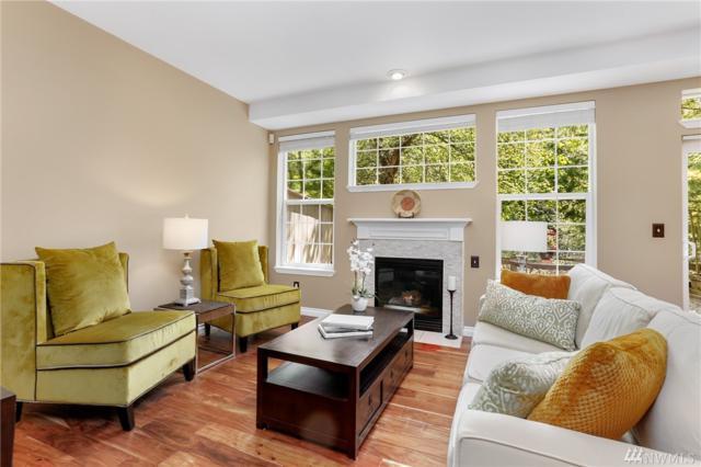 14714 53rd Ave W #124, Edmonds, WA 98026 (#1475170) :: Ben Kinney Real Estate Team