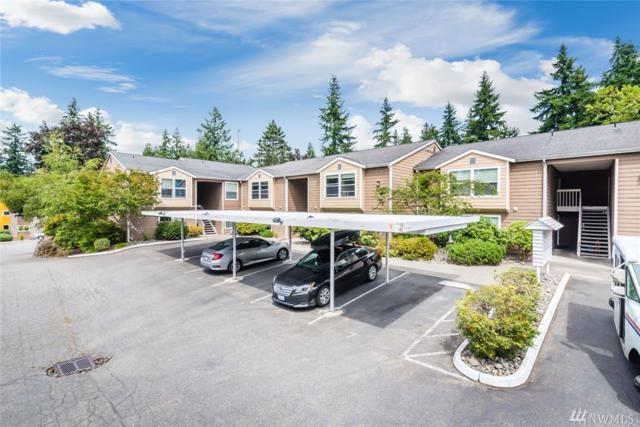 14715 SE 24th St #203, Bellevue, WA 98007 (#1475175) :: The Deol Group