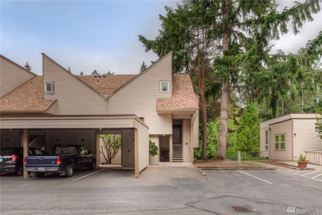 4415 NE 145th Ave H8, Bellevue, WA 98007 (#1475180) :: Kwasi Homes