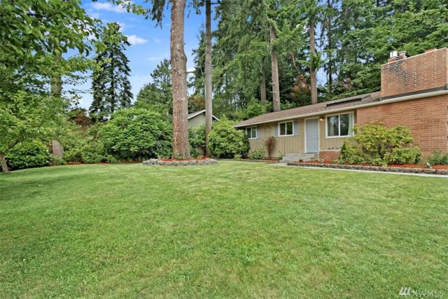 12812 81st Ave NE, Kirkland, WA 98034 (#1475184) :: Record Real Estate