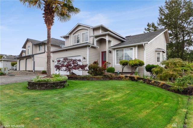 11316 SE 264th Place, Kent, WA 98030 (#1475187) :: Platinum Real Estate Partners