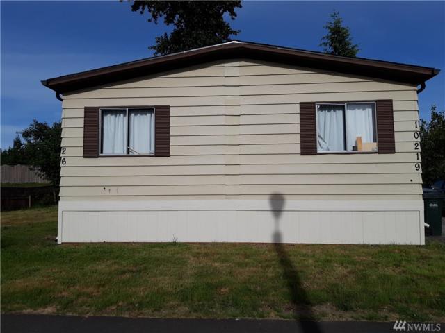 10219 219th Av Ct E #26, Bonney Lake, WA 98391 (#1475207) :: Crutcher Dennis - My Puget Sound Homes