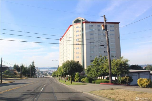 3201 Pacific Ave #602, Tacoma, WA 98418 (#1475215) :: Crutcher Dennis - My Puget Sound Homes