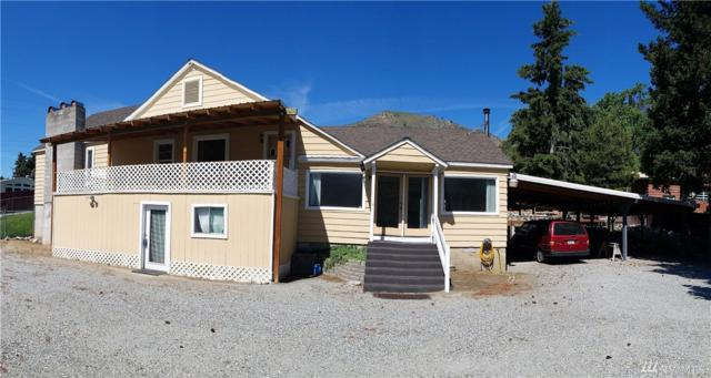 565 4th St, Chelan Falls, WA 98817 (#1475226) :: Ben Kinney Real Estate Team