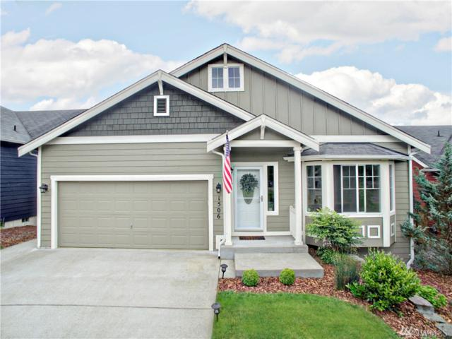 1506 Bedstone Dr SE, Olympia, WA 98513 (#1475270) :: Ben Kinney Real Estate Team
