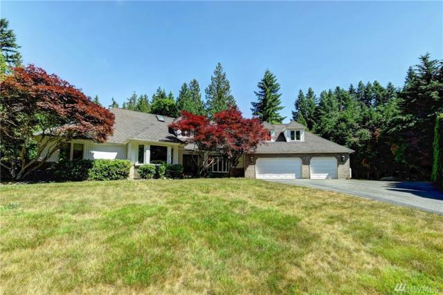 19721 76TH Ave SE, Snohomish, WA 98296 (#1475281) :: Ben Kinney Real Estate Team