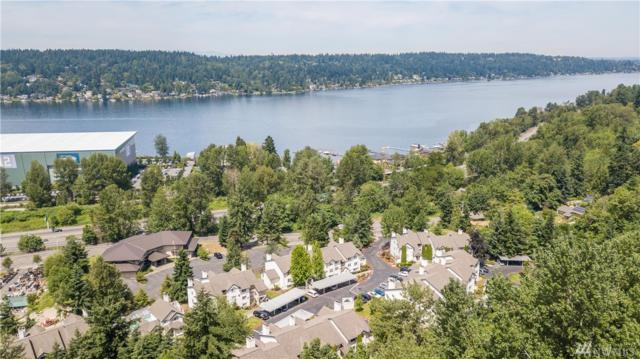 5000 Lake Washington Blvd NE C202, Renton, WA 98056 (#1475286) :: Keller Williams Realty Greater Seattle