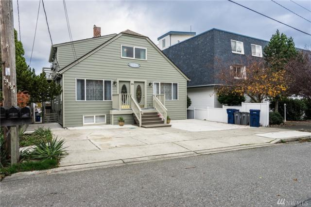 916 34th St, Anacortes, WA 98221 (#1475299) :: Better Properties Lacey