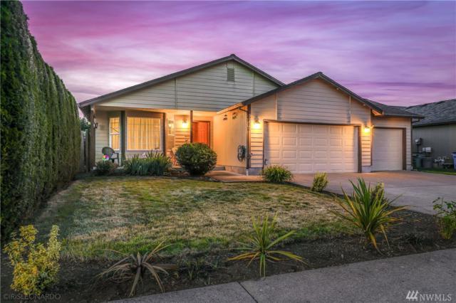 9712 NE 84th Wy, Vancouver, WA 98662 (MLS #1475300) :: Brantley Christianson Real Estate