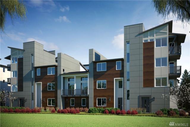 23115 NE 8th St #C004, Sammamish, WA 98074 (#1475310) :: Lucas Pinto Real Estate Group