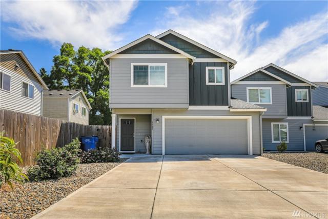 3323 E 24th Cir, Vancouver, WA 98661 (MLS #1475334) :: Brantley Christianson Real Estate
