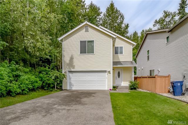 7610 87th Ave NE, Marysville, WA 98270 (#1475338) :: Better Properties Lacey