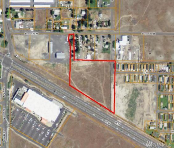 0-NNA Beacon Rd, Moses Lake, WA 98837 (#1475350) :: Ben Kinney Real Estate Team