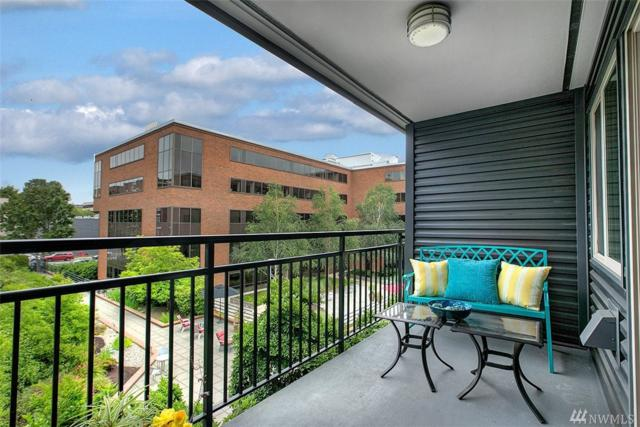 275 W Roy St #312, Seattle, WA 98119 (#1475352) :: Platinum Real Estate Partners