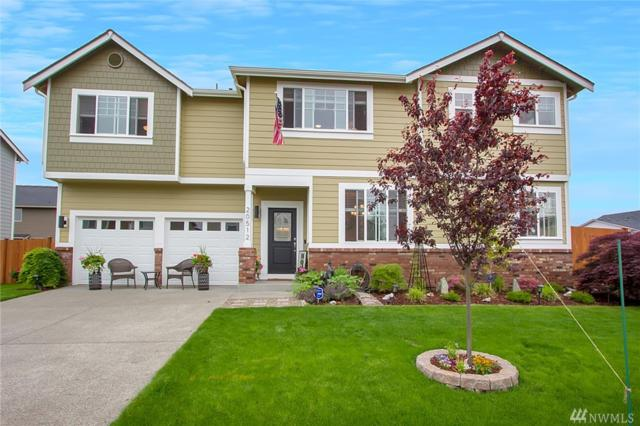 20512 80th Ave E, Spanaway, WA 98387 (#1475358) :: Priority One Realty Inc.